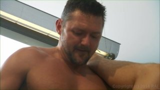 Streaming porn video still #13 from Daddy Meat 2: The Best Of TitanMen Daddies