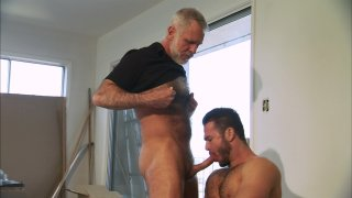 Streaming porn video still #18 from Daddy Meat 2: The Best Of TitanMen Daddies