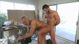 Streaming porn video still #22 from Daddy Meat 2: The Best Of TitanMen Daddies