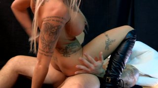 Streaming porn video still #9 from College Cum Collectors 3