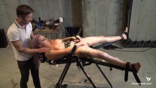 Streaming porn video still #6 from Vyxen Steel In Trouble