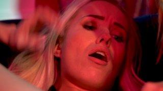 Streaming porn video still #8 from Bad Girls Lesbian Addiction