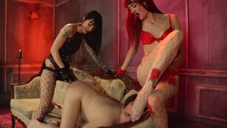 Streaming porn video still #7 from Perversion And Punishment 13
