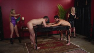 Streaming porn video still #1 from Perversion And Punishment 13