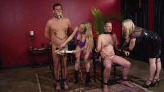 Streaming porn video still #6 from Perversion And Punishment 13