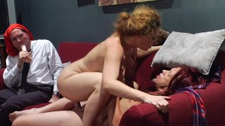 Streaming porn video still #8 from Perversion And Punishment 13