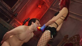 Streaming porn video still #2 from Perversion And Punishment 13