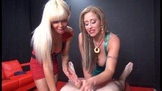 Streaming porn video still #1 from Big Tit Femdom