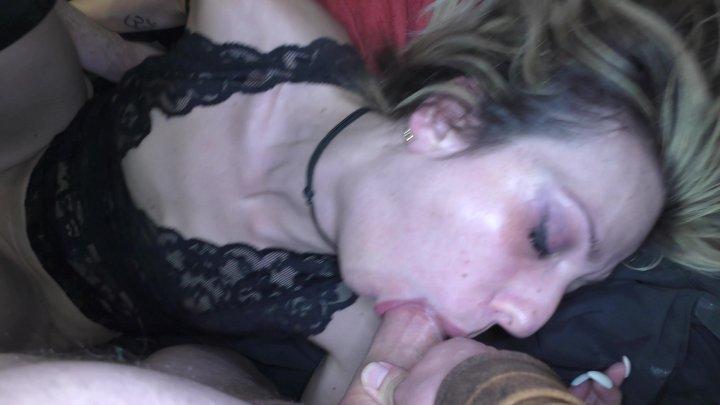 Streaming porn video still #1 from Bukkake-Loving Blondes 2