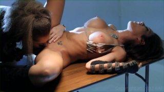 Screenshot #14 from Sexxxploitation: Dani Daniels