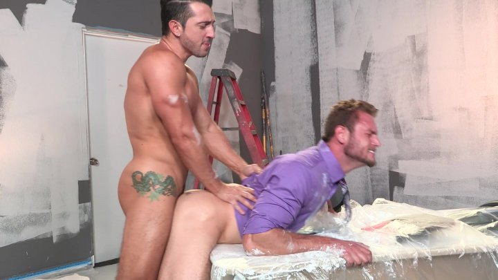 Streaming porn video still #1 from Dirty Work