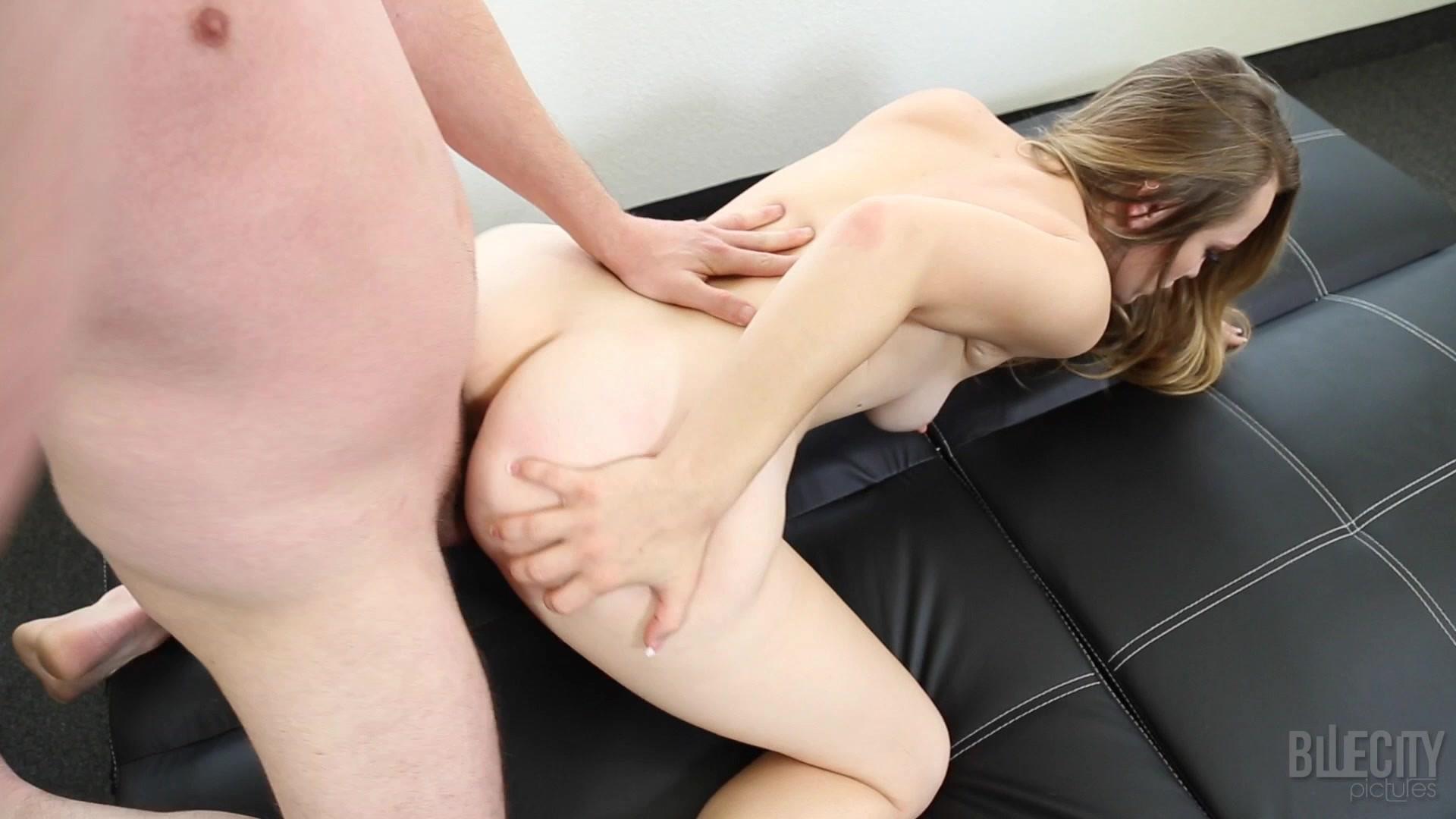 Deep penetration sexy