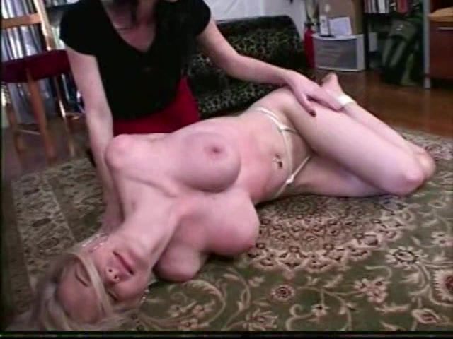 Streaming porn video still #2 from Vintage Classic Bondage Collection 1