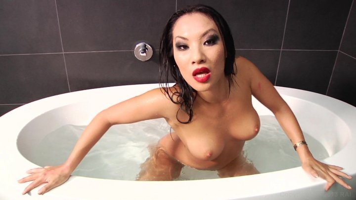 Streaming porn video still #3 from Asa Akira Is Insatiable Vol. 3