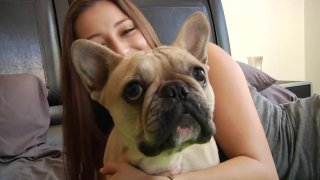 Streaming porn video still #2 from Dani Daniels: Dare