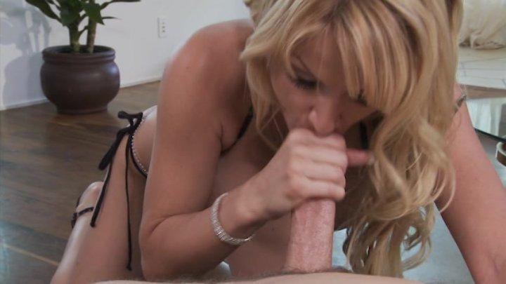 Streaming porn video still #1 from Blowjobs 5