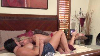 Screenshot #22 from Beautiful Bi-Sexual Girlfriends