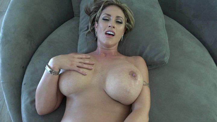 Streaming porn video still #4 from Lexington Steele MILF POV