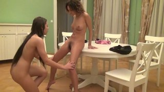 Streaming porn video still #8 from Hairy Hot & Horny #2
