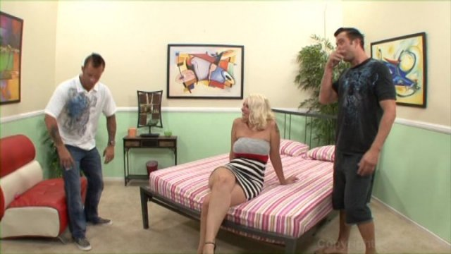 Streaming porn video still #4 from Horny Milfs Down to Fuck