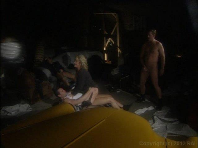 dark chambers porn