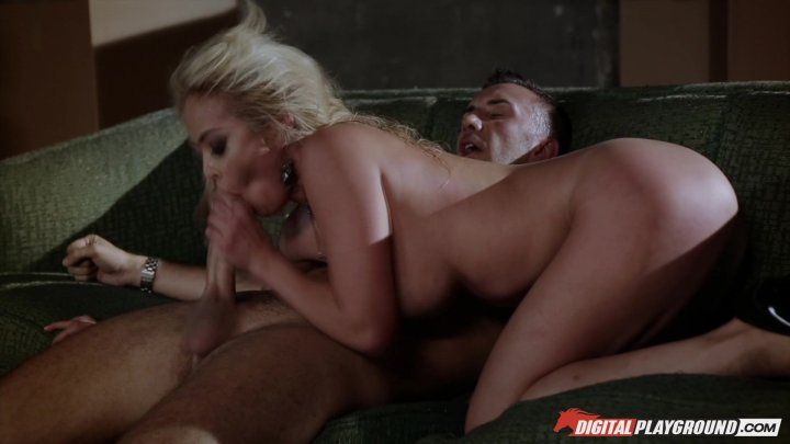 Streaming porn video still #1 from Crave
