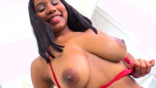 Streaming porn video still #1 from Titty Creampies #9