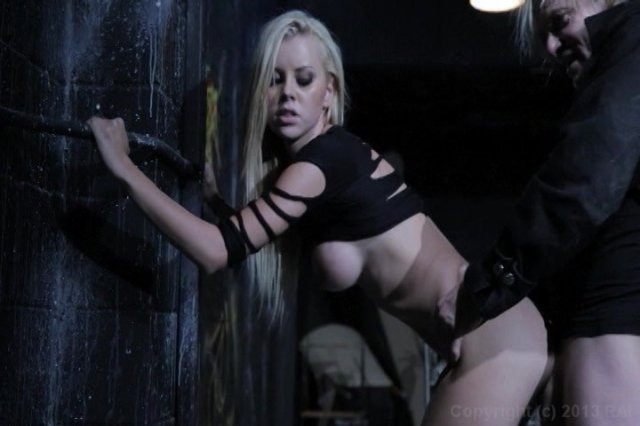 Streaming porn video still #4 from OMG...It's The Ghost XXX Parody