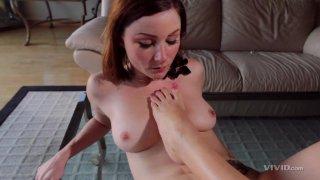 Streaming porn video still #8 from Pink Velvet