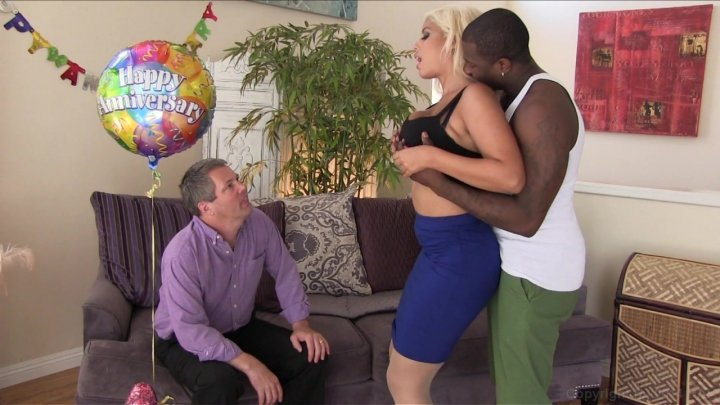Streaming porn video still #1 from Mean Cuckold 6
