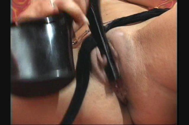 Streaming porn video still #1 from Big Boobs & Pretty Feet