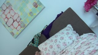Streaming porn video still #8 from Crazy Asian GF's 6