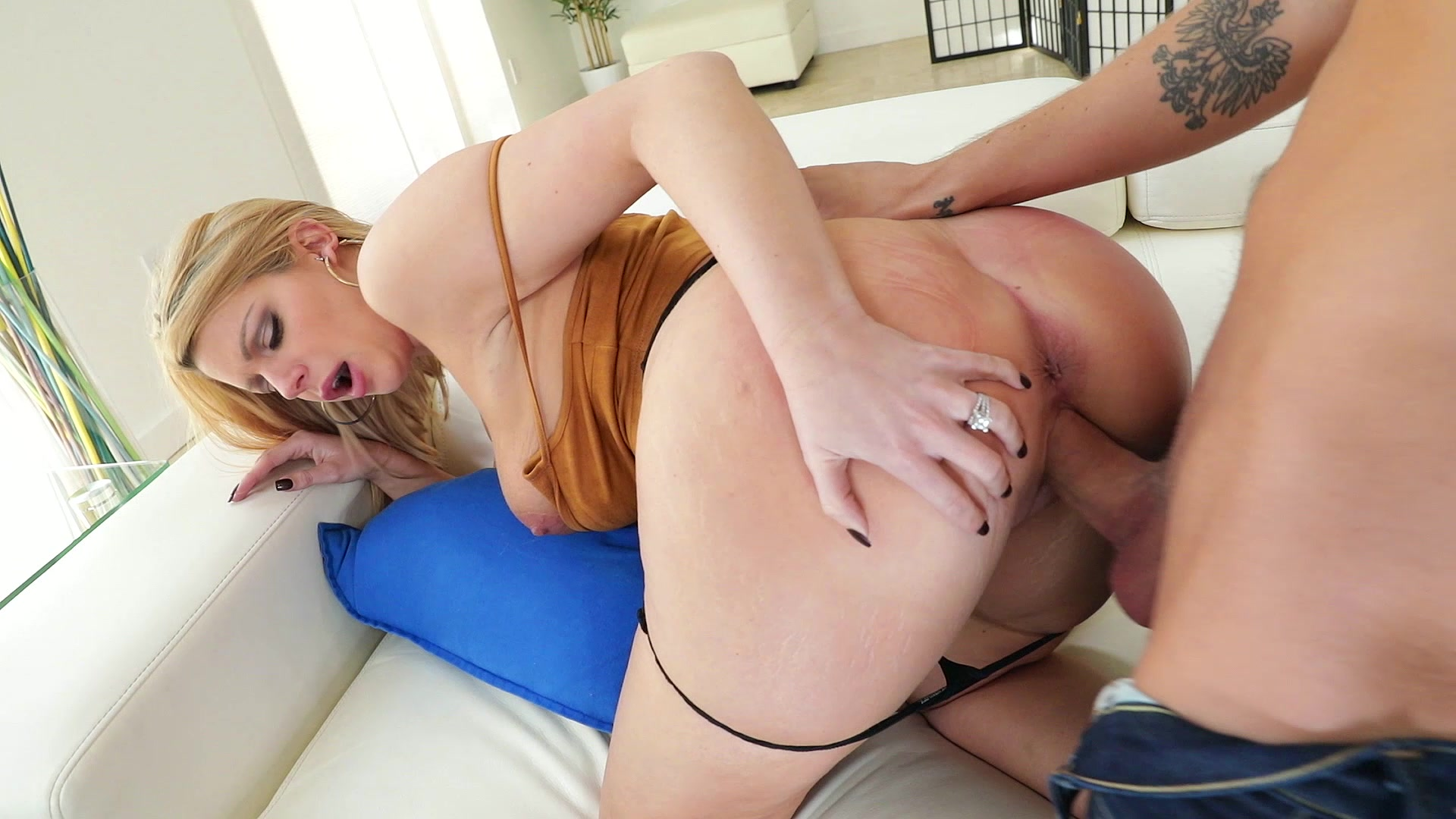 blackmail sex Busty