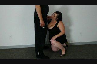 Streaming porn video still #2 from Daddy Likes 'Em Fatty 3