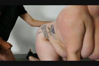 Streaming porn video still #1 from Daddy Likes 'Em Fatty 3