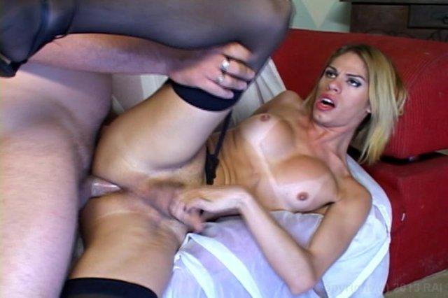 Streaming porn video still #1 from Hard Transsexual Ass Fuck