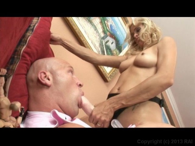 Streaming porn video still #7 from Kick Ass Chicks 94: Pegged!