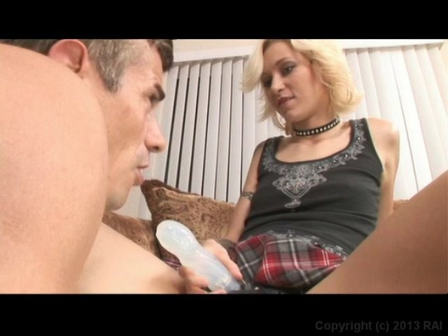 Streaming porn video still #6 from Kick Ass Chicks 94: Pegged!