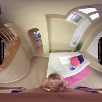 My Stepdaughter Loves To Toss My Salad video capture Image