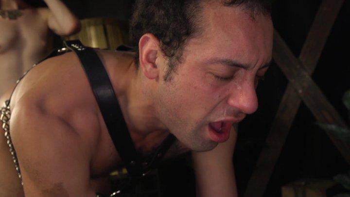 Streaming porn video still #1 from TS Seduction Vol. 9