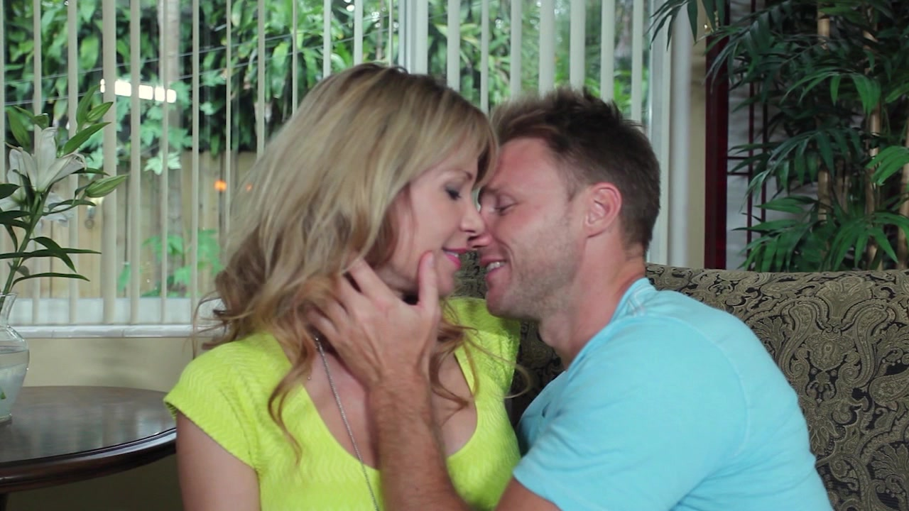 Free Video Preview image 3 from Desi Dalton: Shaggin' ...