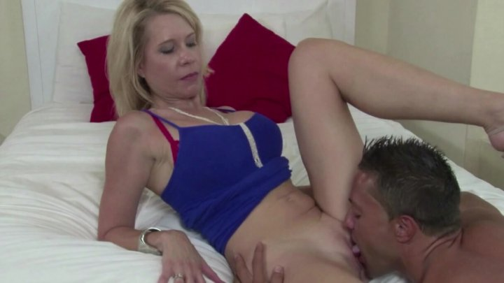 Streaming porn video still #4 from Desi Dalton: Shaggin' & Braggin'