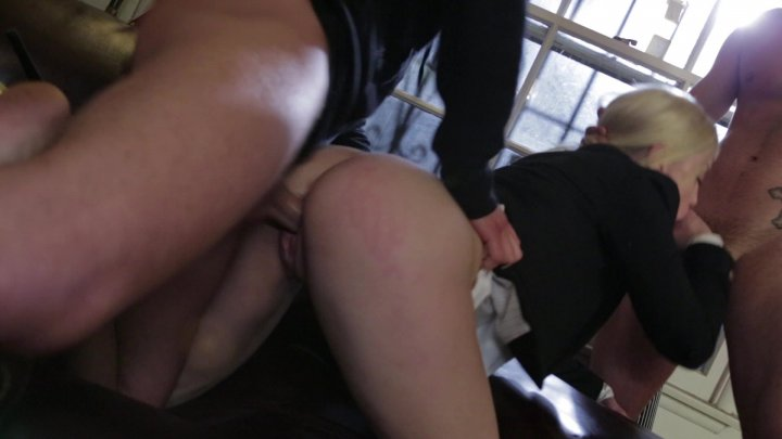 Streaming porn video still #1 from 24 XXX: An Axel Braun Parody