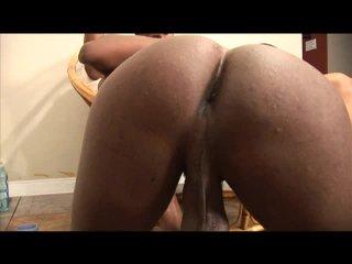 Streaming porn scene video image #1 from Black Hunks Trade Rods