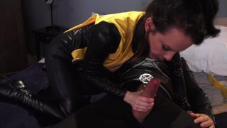 Streaming porn video still #6 from Avengers VS X-Men XXX Parody