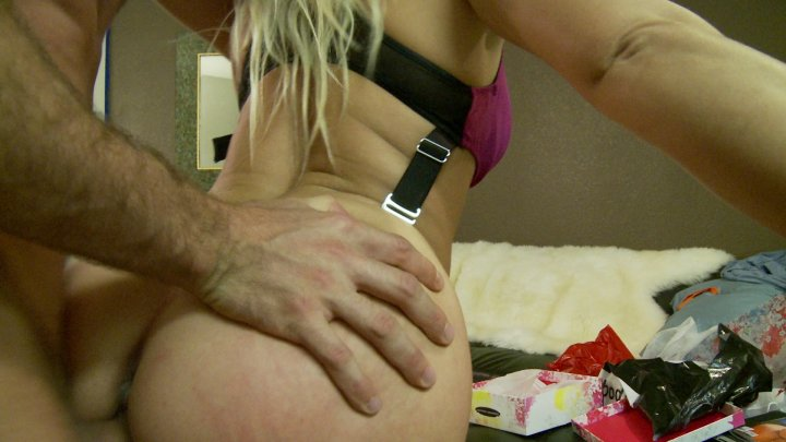 Streaming porn video still #1 from Best Of James Deen's Sex Tapes