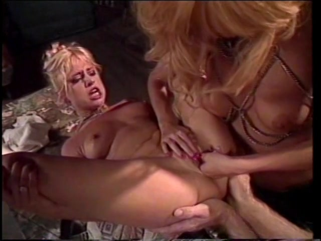 Streaming porn video still #1 from Asia Carrera 4 on 1