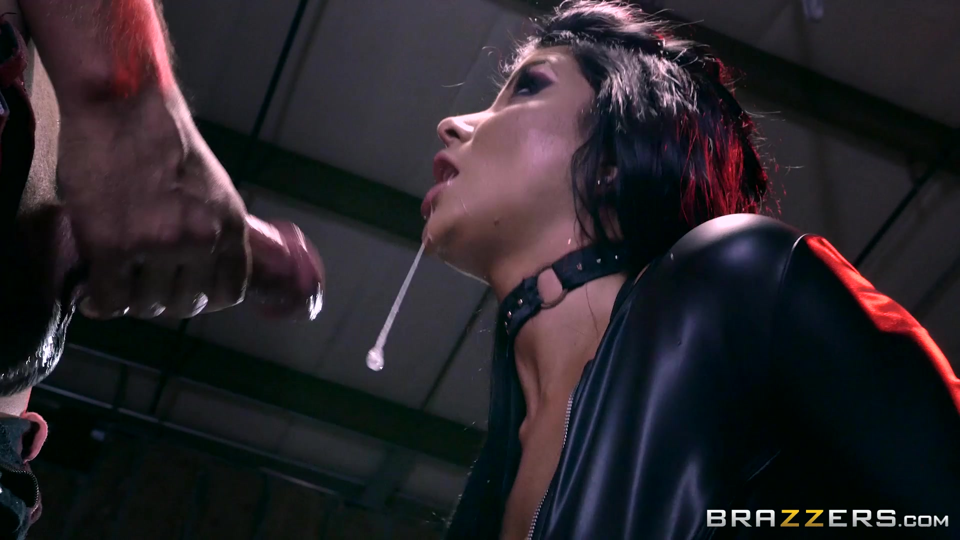 Heavy rain sex scene