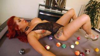 Streaming porn video still #2 from Lesbian XXX Games 2