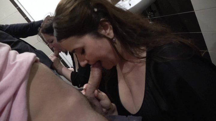 Streaming porn video still #1 from Insane Groupsex Grannies